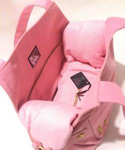 Classic bag interno