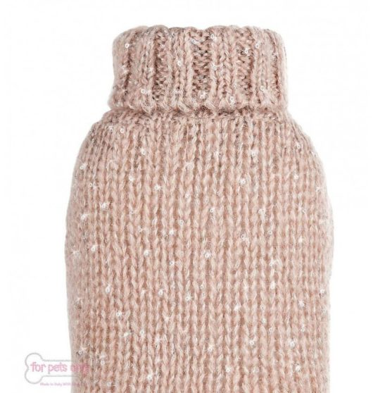 Maglione cani Bling pull