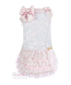 Vestito lace dance