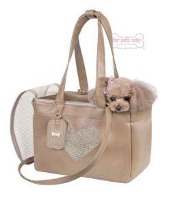 Borsa cani lovely bag