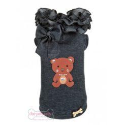 T-Shirt cani ruffles