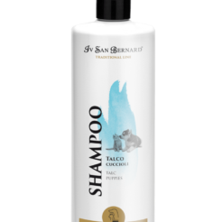 Shampoo cuccioli cani