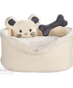 Cuccia FPO Cream Sofa