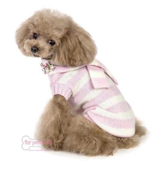 Maglione cani warm me