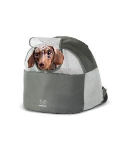 Zainetto cani Tucano