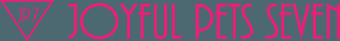 Logo Joyful rosa
