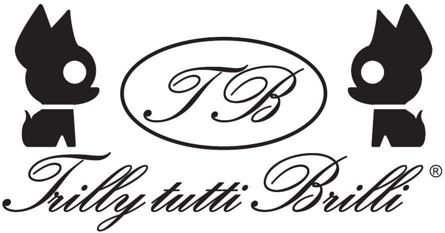 Logo Trilly