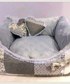Cuccia per cani Dream grey