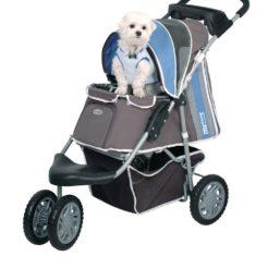 Passeggino cani IPS09