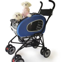 Passeggino cane IPS020