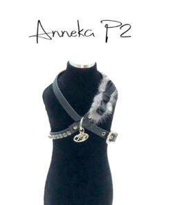 Pettorina Anneka P2