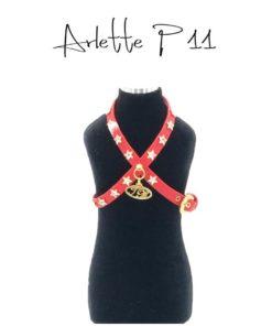 Pettorina Arlette P11