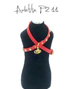Pettorina Arlette P2 11