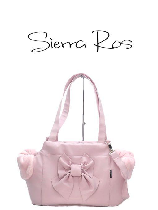 Borsa di lusso per cani Sierra