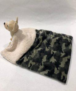 Sacco Nanna Chihuahua Camouflage 2