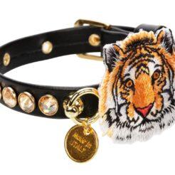 Collare Fierce Tiger per cani