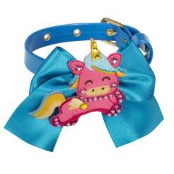 Collare Sweet Unicorn per cani