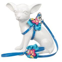 pettorina piccolo unicorno 2 vest per cani